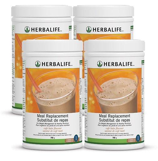 Shake Nutrition Herbalife Herbalife Formula 1 Shake Mix