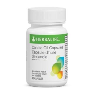 Herbalife Canola Oil Capsules