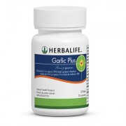 Herbalife Garlic Plus