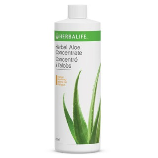 Herbalife Herbal Aloe Concentrate