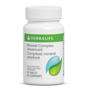 Herbalife Mineral Complex Advanced