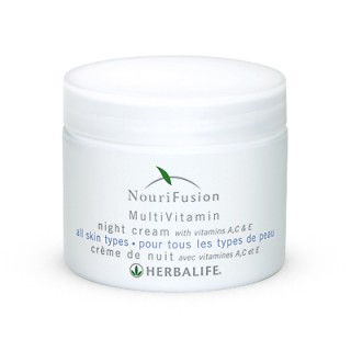 Herbalife NouriFusion® MultiVitamin Night Cream