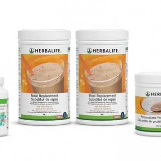 Herbalife QuickStart Weight Loss Pack