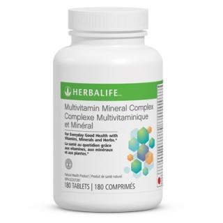 Herbalife Formula 2 Multivitamin Complex