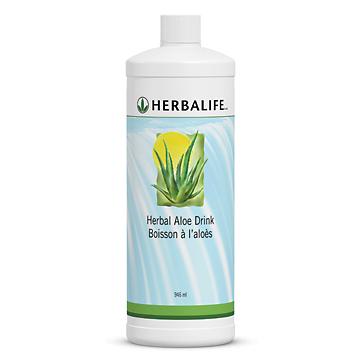 Herbalife Herbal Aloe Drink