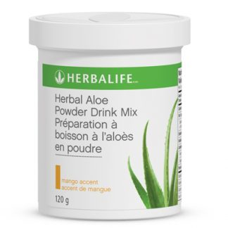 Herbalife Herbal Aloe Powder