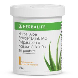 Herbalife Herbal Aloe Powder