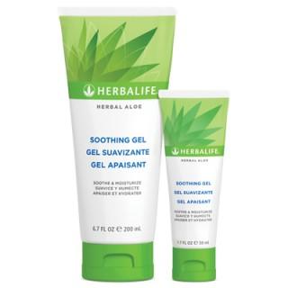 Herbalife Herbal Aloe Soothing Gel