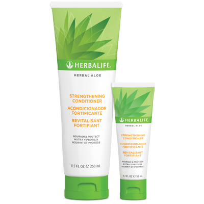 Herbalife Herbal Aloe Strengthening Conditioner