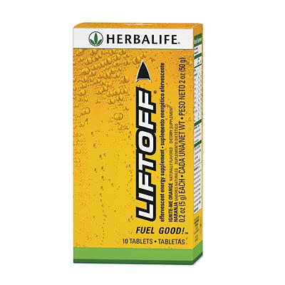 Herbalife Liftoff