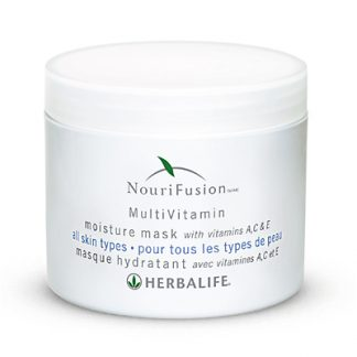 Herbalife NouriFusion® MultiVitamin Moisture Mask
