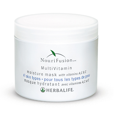 Herbalife NouriFusion® MultiVitamin Moisture Mask