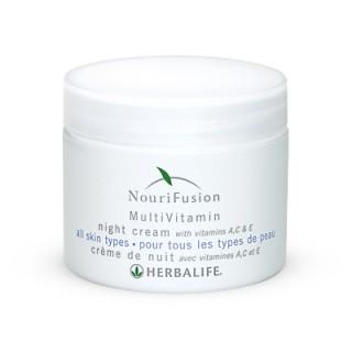 Herbalife NouriFusion® MultiVitamin Night Cream