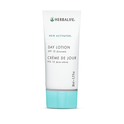Herbalife Skin Activator® Day Lotion SPF 15