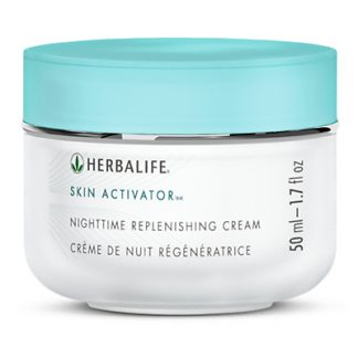 Herbalife Skin Activator® Nighttime Replenishing Cream