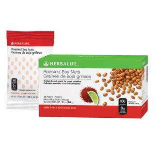 Herbalife Soy Nuts