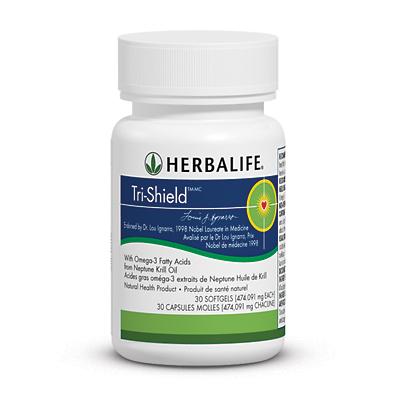 Herbalife Tri-Shield