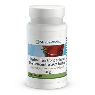 Herbalife Herbal Tea Concentrate