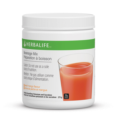 Herbalife Protein Beverage Mix