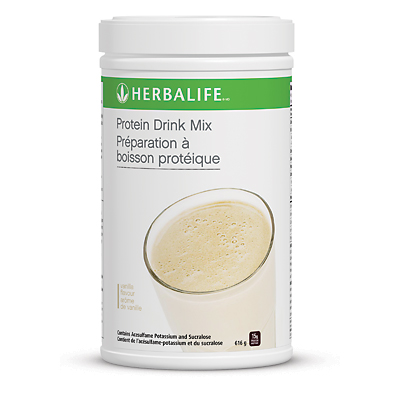 Herbalife Protien Drink Mix